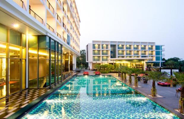 фотографии отеля Way Hotel изображение №39