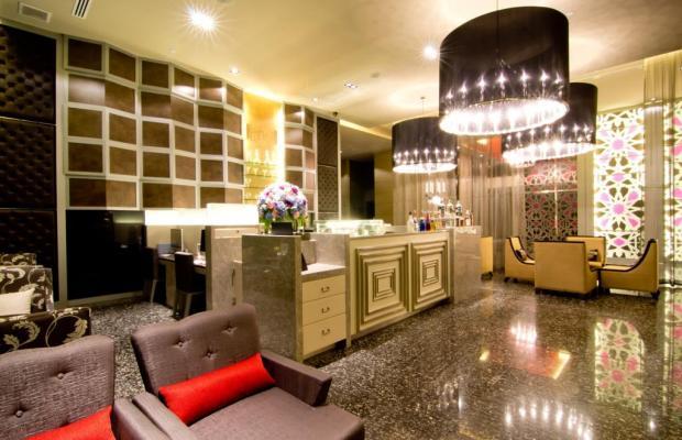 фото отеля Way Hotel изображение №33