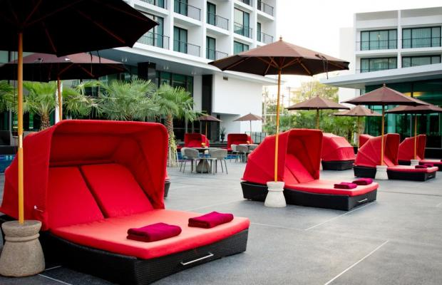 фото отеля Way Hotel изображение №25