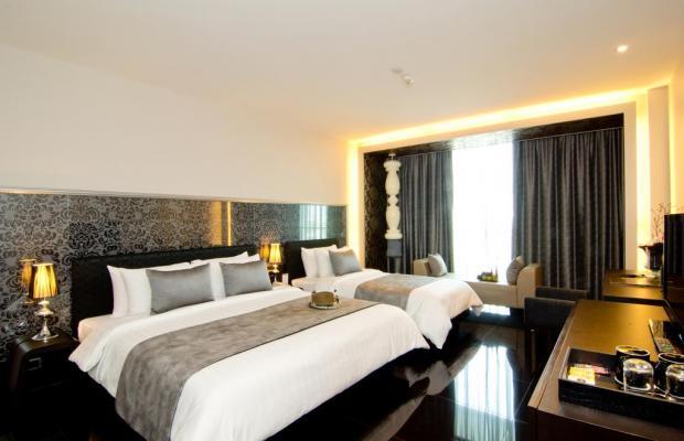 фото отеля Way Hotel изображение №17
