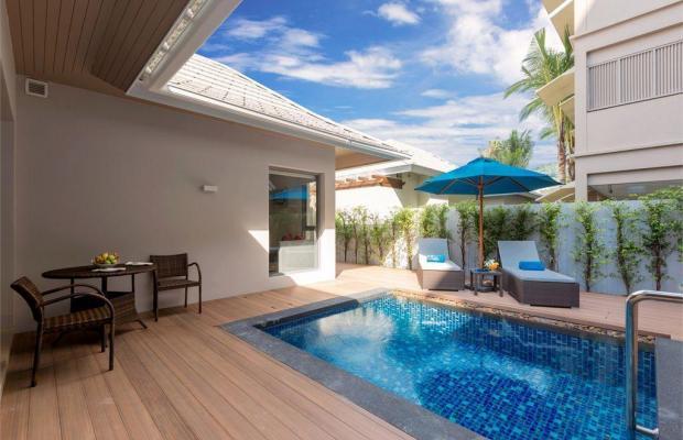 фото отеля Grand Mercure Phuket Patong изображение №33