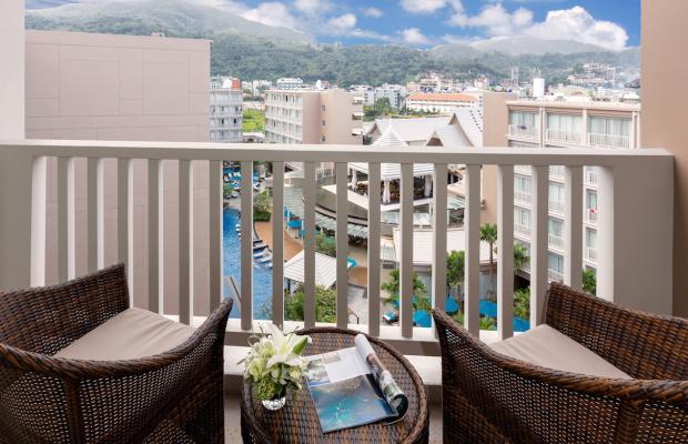 фотографии Grand Mercure Phuket Patong изображение №8