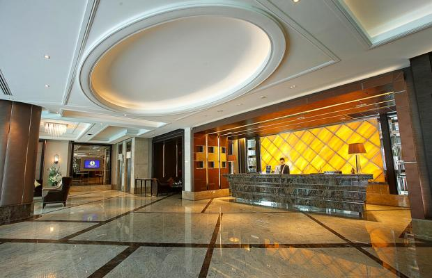фото отеля Intimate Hotel (ex. Tim Boutique Hotel) изображение №37
