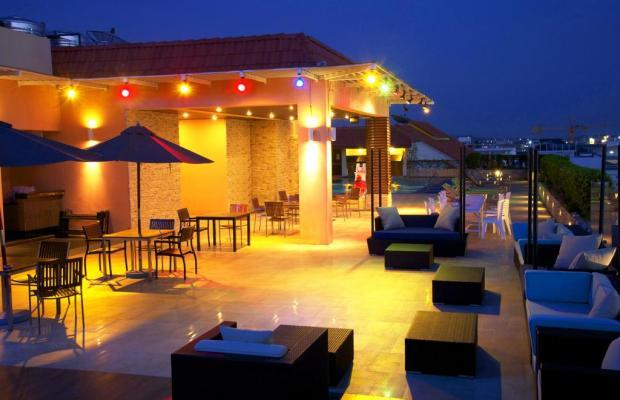 фото отеля Intimate Hotel (ex. Tim Boutique Hotel) изображение №21