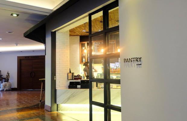 фотографии отеля AVANI Pattaya Resort and Spa (ex. Pattaya Marriott Resort & Spa) изображение №47