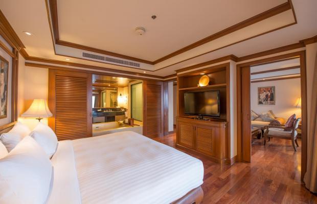 фотографии отеля AVANI Pattaya Resort and Spa (ex. Pattaya Marriott Resort & Spa) изображение №31