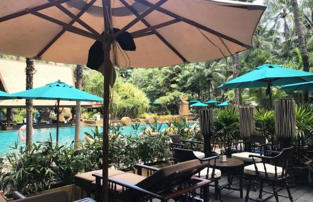 фотографии отеля AVANI Pattaya Resort and Spa (ex. Pattaya Marriott Resort & Spa) изображение №7