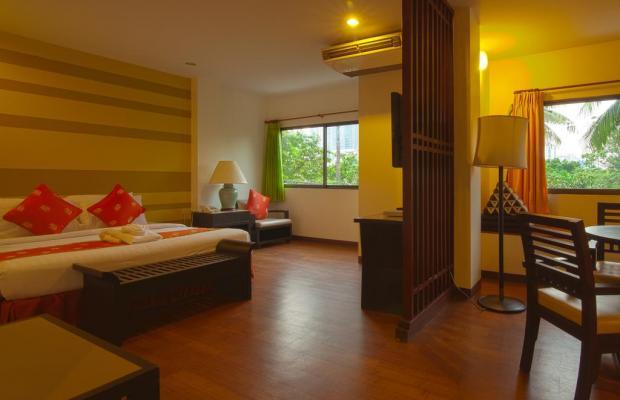 фото Woraburi Sukhumvit Hotel & Resort изображение №26