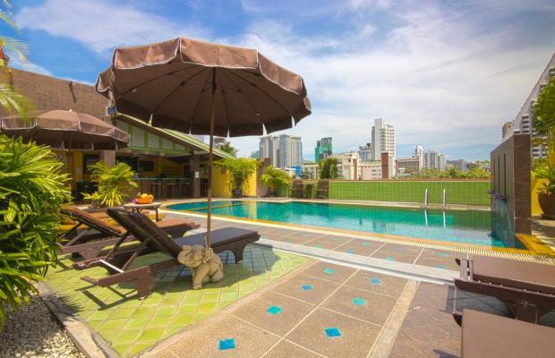фотографии отеля Woraburi Sukhumvit Hotel & Resort изображение №19