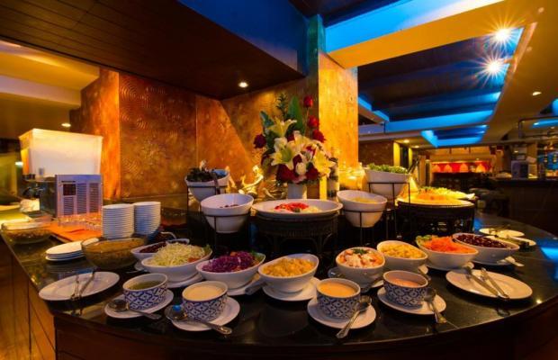 фото отеля Woraburi Sukhumvit Hotel & Resort изображение №9