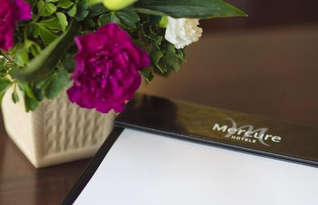 фото Mercure Hotel Pattaya (ex. Mercure Accor Pattaya) изображение №50