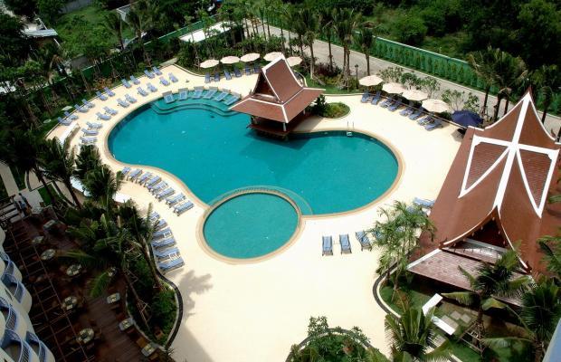 фото Mercure Hotel Pattaya (ex. Mercure Accor Pattaya) изображение №42