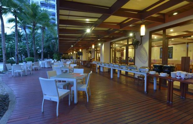 фото отеля Mercure Hotel Pattaya (ex. Mercure Accor Pattaya) изображение №25