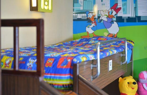 фото Mercure Hotel Pattaya (ex. Mercure Accor Pattaya) изображение №10