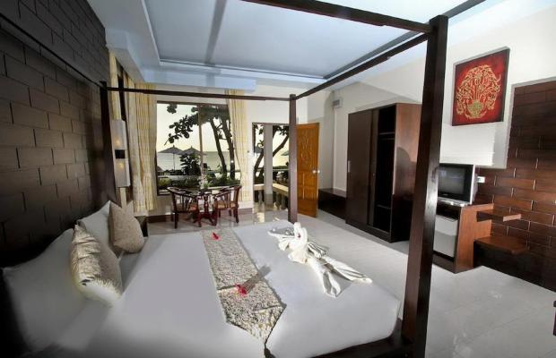 фотографии отеля Amantra Resort & Spa изображение №7