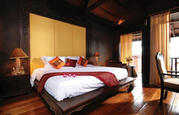 фотографии отеля Takolaburi Cultural Spa & Sport Resort изображение №15