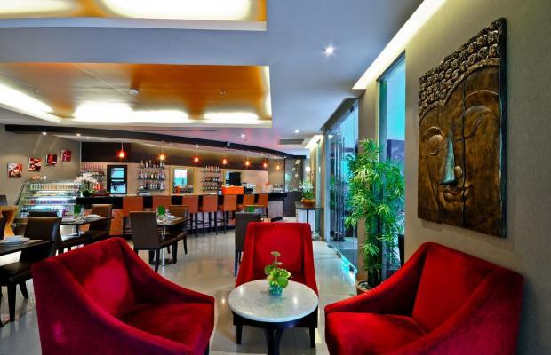 фотографии отеля Admiral Premier изображение №23