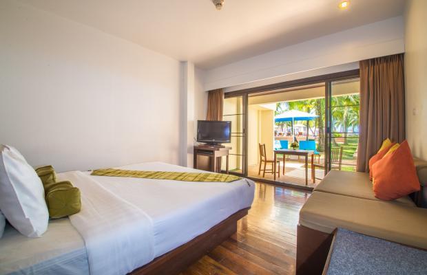 фотографии отеля The Briza Beach Resort (ex. The Briza Khao Lak) изображение №43