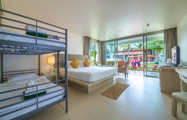фотографии отеля The Briza Beach Resort (ex. The Briza Khao Lak) изображение №35