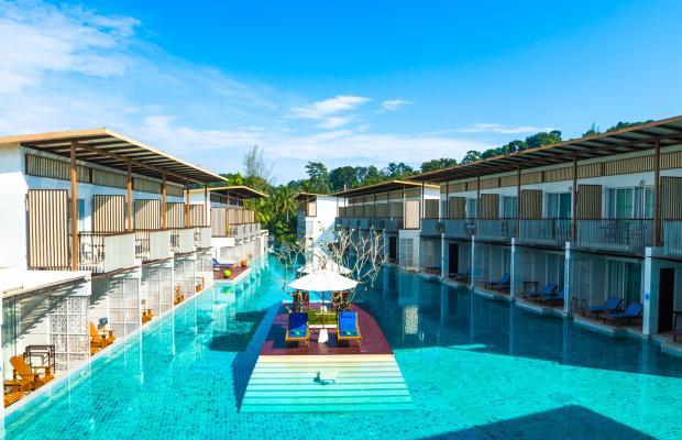 фотографии отеля The Briza Beach Resort (ex. The Briza Khao Lak) изображение №15