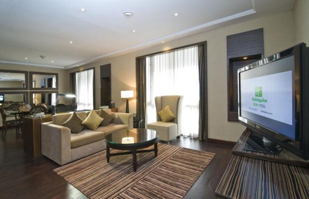 фото отеля Holiday Inn Bangkok изображение №25