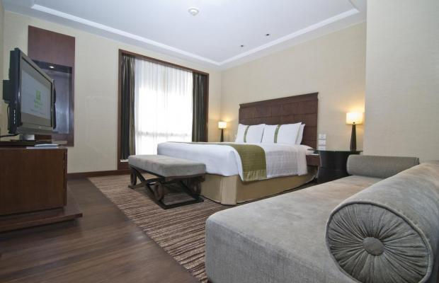 фото отеля Holiday Inn Bangkok изображение №13