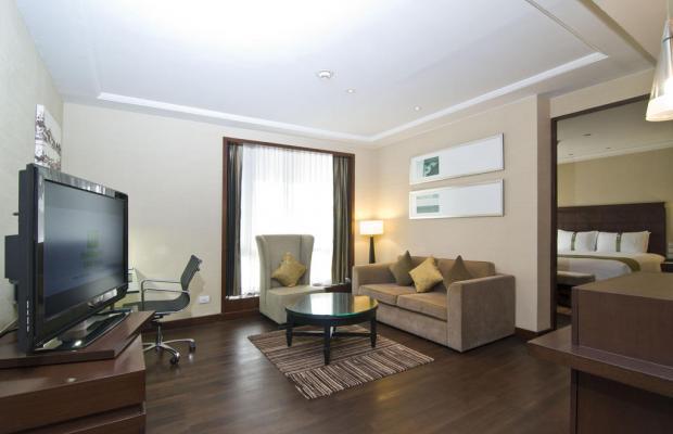 фото отеля Holiday Inn Bangkok изображение №5