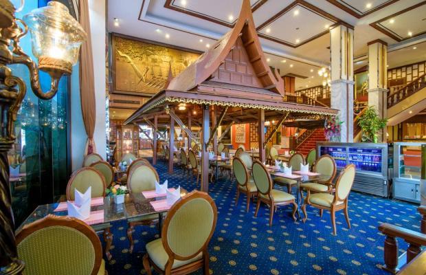 фотографии отеля Alexander Hotel изображение №31