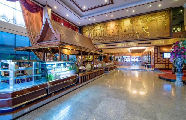 фотографии отеля Alexander Hotel изображение №19