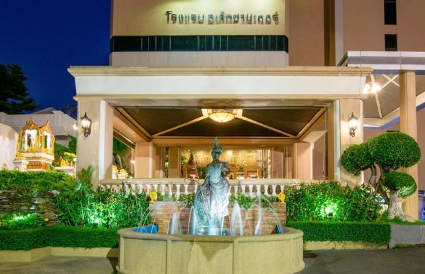 фото Alexander Hotel изображение №18