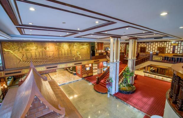 фотографии отеля Alexander Hotel изображение №11