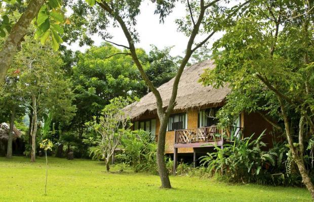фото отеля Hmong Hill Tribe Lodge изображение №21