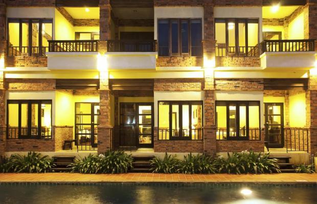 фото отеля Motive Cottage Resort изображение №13