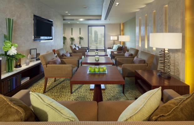 фотографии Holiday Inn Silom изображение №24