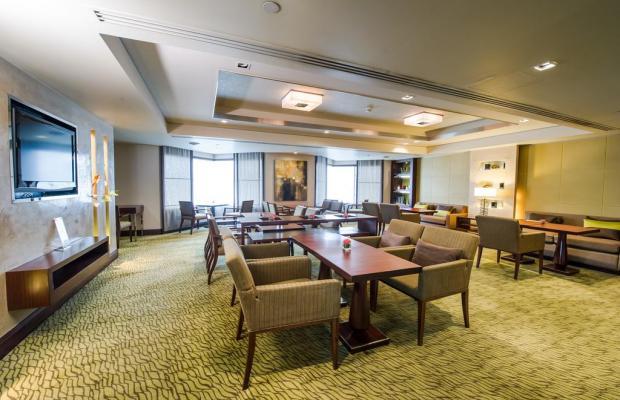 фотографии Holiday Inn Silom изображение №16