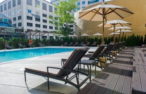 фотографии отеля Holiday Inn Silom изображение №11