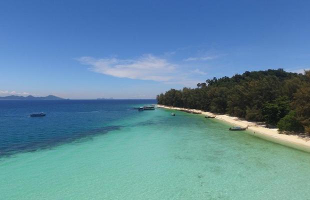 фото отеля The Sevenseas Resort Koh Kradan изображение №5