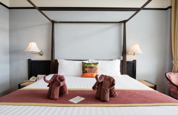 фотографии отеля Hotel De Moc изображение №15