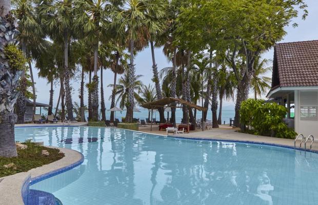 фотографии отеля Paradise Beach Resort (ex. Best Western Premier Paradise Beach Resort) изображение №27