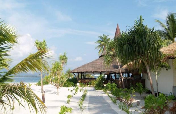фотографии отеля Koh Mook Sivalai Beach Resort изображение №19