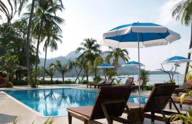 фотографии отеля Koh Mook Sivalai Beach Resort изображение №11