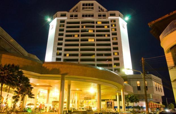 фотографии Thumrin Thana Hotel изображение №8
