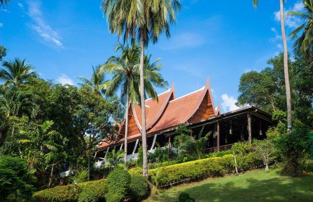 фотографии отеля Sea View Resort & Spa Koh Chang изображение №51
