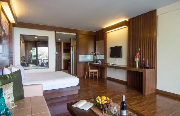фотографии Sea View Resort & Spa Koh Chang изображение №44