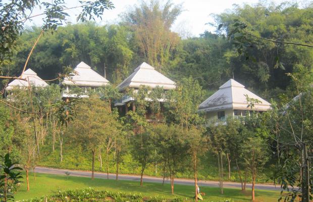 фото Greater Mekong Lodge изображение №2