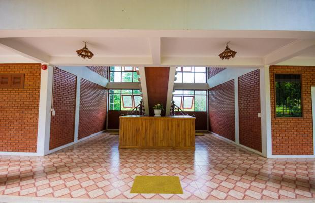 фото Mohn Mye Horm Resort & Spa изображение №18