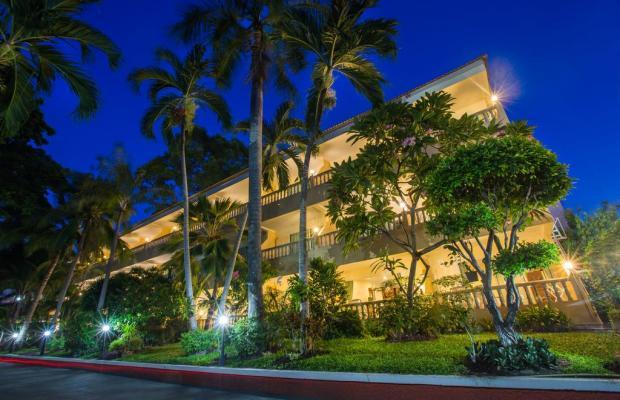 фото отеля Twin Palms Resort изображение №29