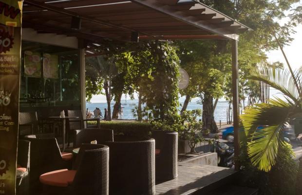 фото отеля Twin Palms Resort изображение №25