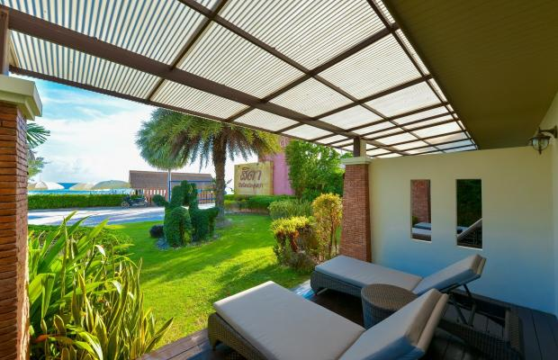 фотографии отеля Sita Beach Resort & Spa изображение №51
