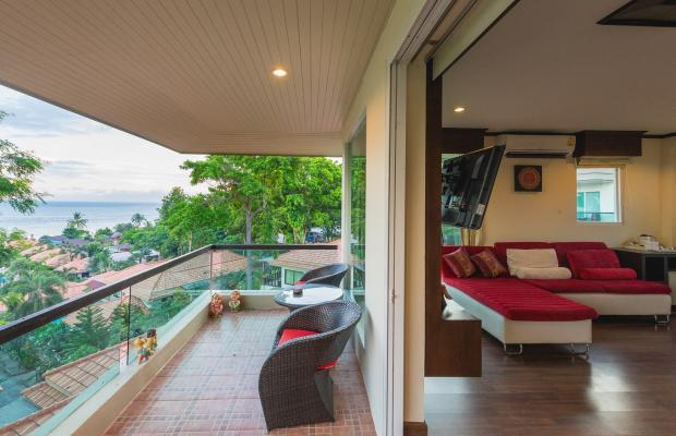 фотографии отеля Sita Beach Resort & Spa изображение №27